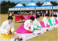 Yecheon Cultural Festival