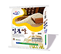 Yecheon Rice, Presented to the Kings in olden times