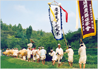 Tongmyeong Farmers' Song