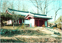 Ijeongsa Shrine
